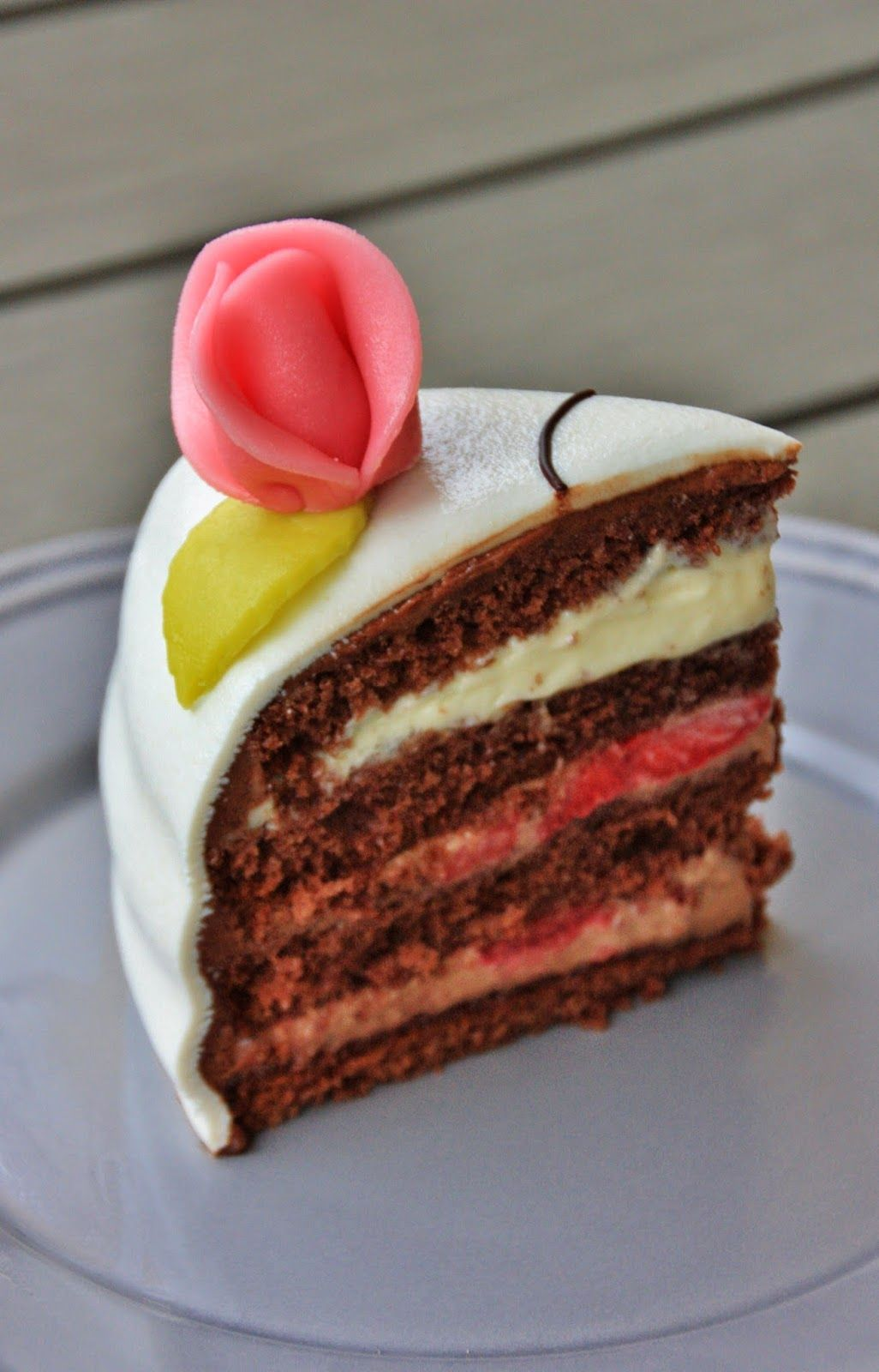 white lady tårta recept