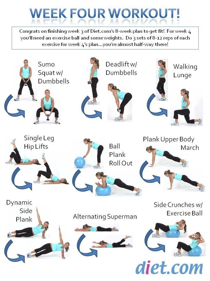 8 Week Fitness Challenge! ????❤️???????????? #fitnesschallenges