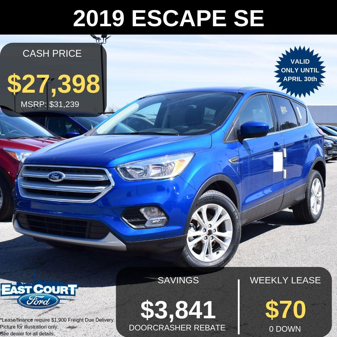 Pin On New Car Deals April 2019