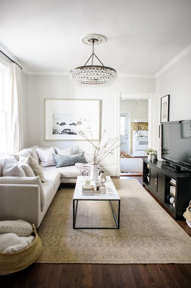 33 Top Space Saving Ideas For Living Room Your Small Apart