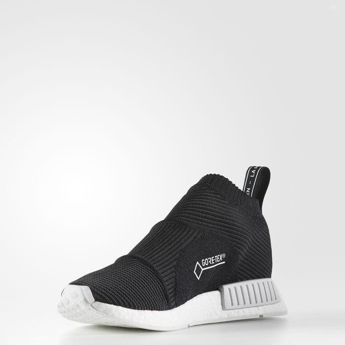 6cc200c8ec1c8 NMD CS1 GTX Primeknit Shoes Core