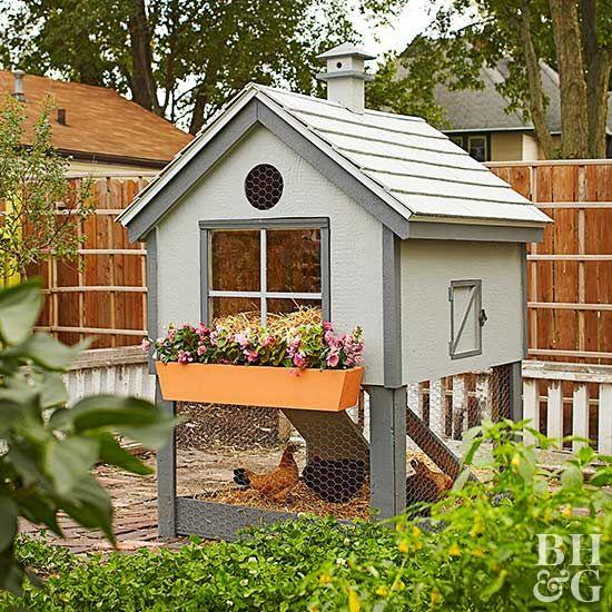 d2674c58176307b23ffe325206fff5a0 - Better Homes And Gardens Chicken Coop Plans