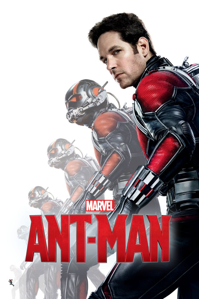 antman movie poster paul rudd michael douglas