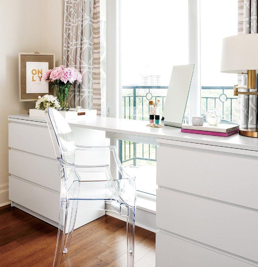 Stuhl Schlafzimmer Ikea: Malm Dresser, Ikea Malm Series
