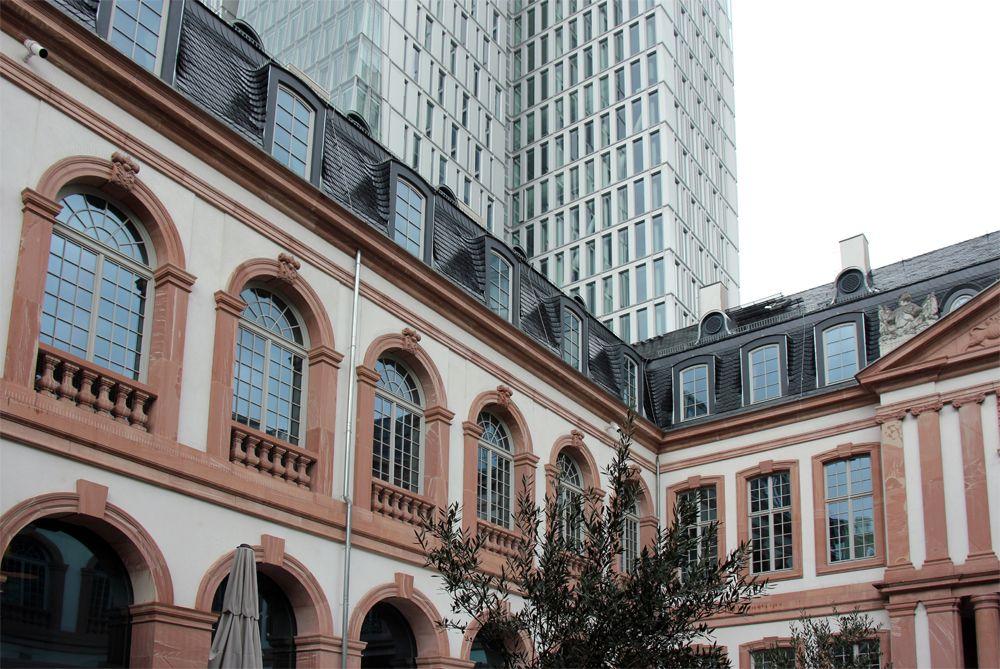 Frohsein In Frankfurt