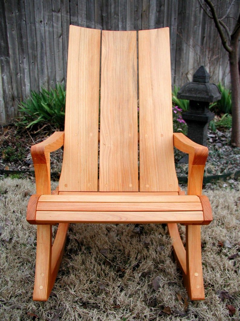 29+ Adirondack style furniture info