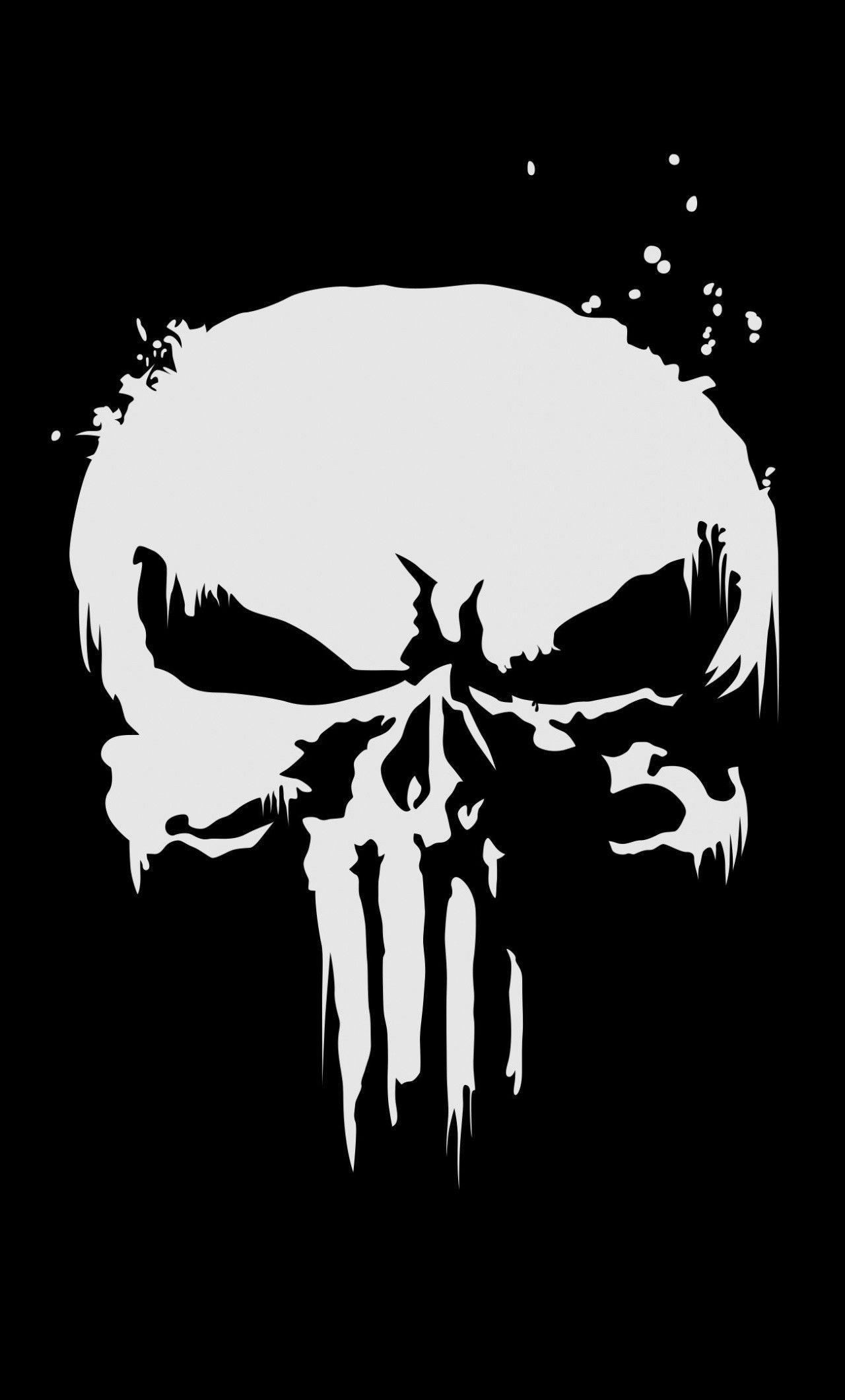 Luxury The Punisher Iphone Wallpaper Daredevil Punisher Superhero Wallpaper Punisher Logo