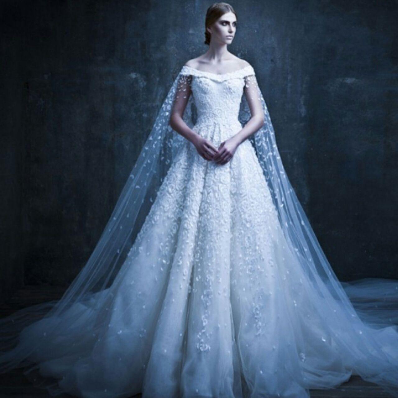 Dorable Michael Cinco Wedding Gowns For Sale Image - Wedding Dress ...