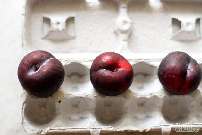 How To Store Plums Plum Fruity Food