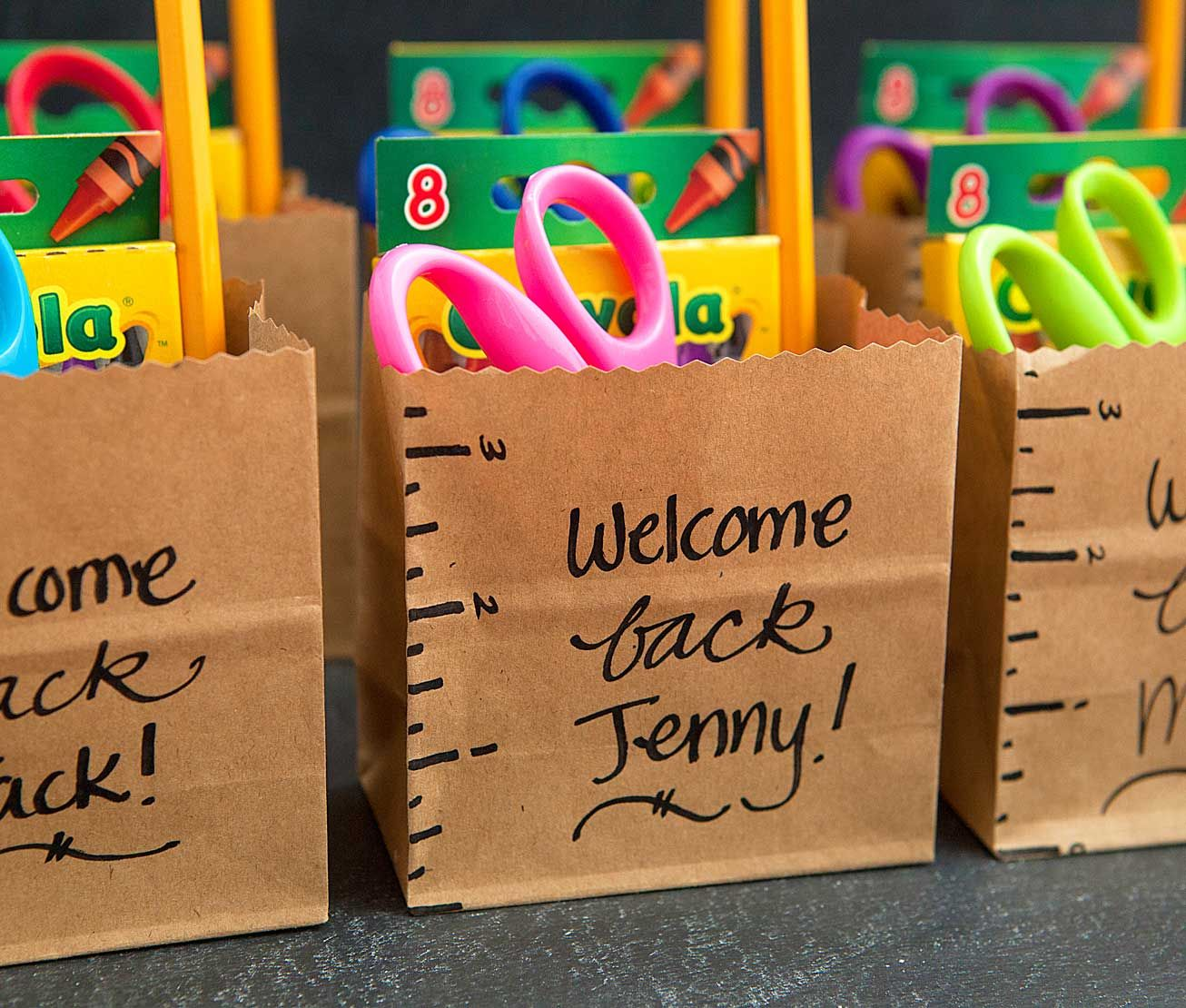 Back To School Survival Kit Ideas For Students With Images