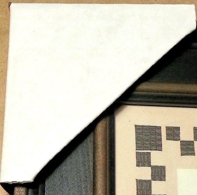 Ams Corrugated Cardboard Corners Picture Frame Corner Protectors
