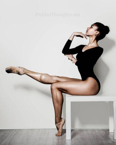 stripper Emily strong