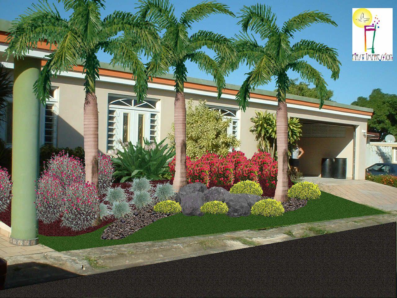 landscaper puerto rico google search tropical landscaping pinterest. Black Bedroom Furniture Sets. Home Design Ideas