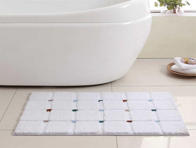 5 Ways To Create A Spa At Home Bath Rug Rugs Home Spa