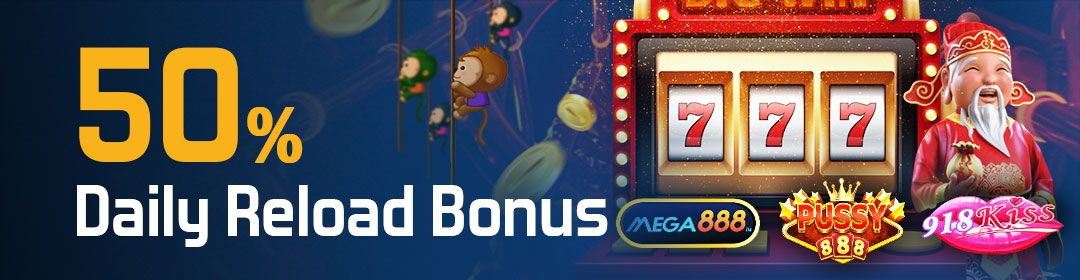 Pin on u996 Online Casino Promotion