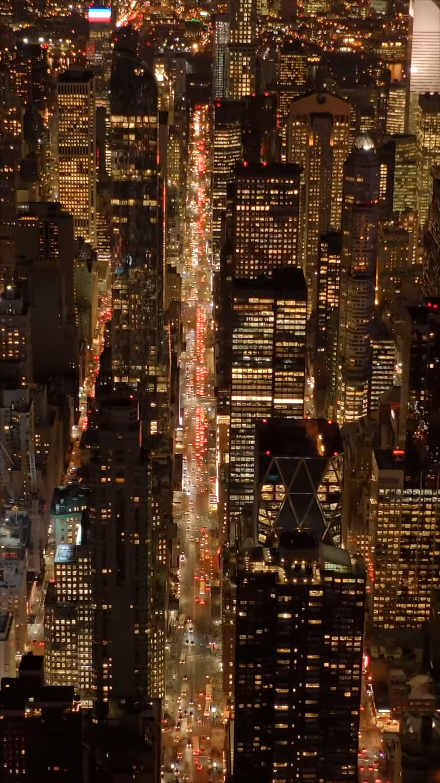 NY City Live Wallpapers