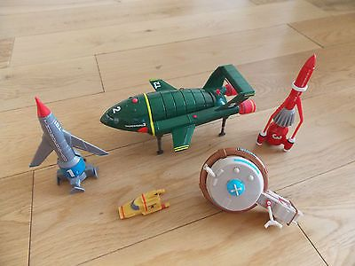 #Thunderbirds #soundtech #thunderbirds 1 ,2 , 3, 4 5 ,  View more on the LINK: 	http://www.zeppy.io/product/gb/2/142050790229/