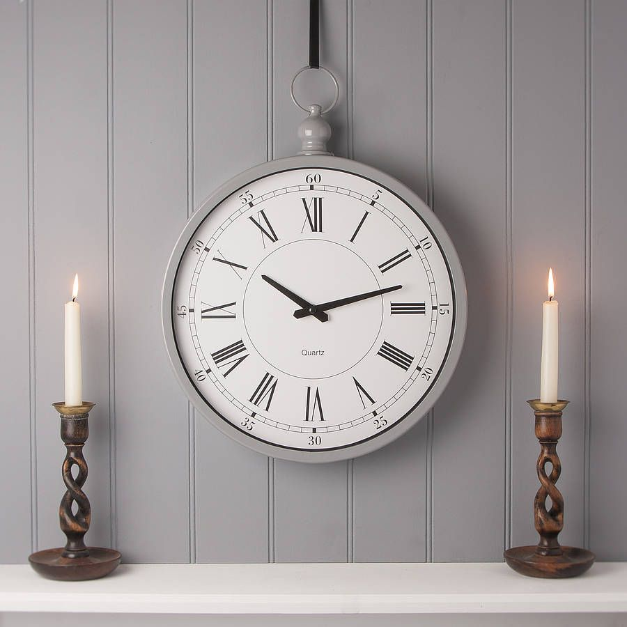 This Could Be Quite Cool For The Pink Room Instead Of A Grandfather Clock?  Could