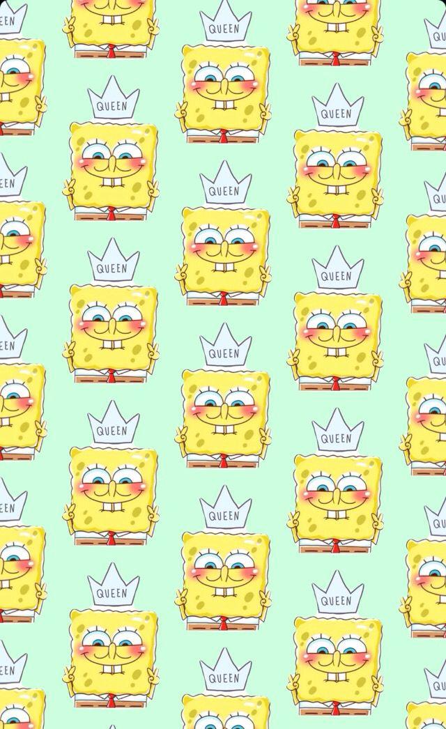 Download 77+ Wallpaper Lucu Spongebob HD Terbaik