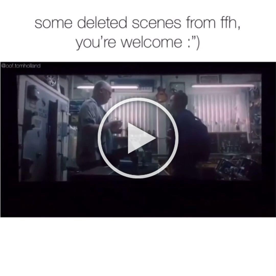 spider-man: far from home deleted scenes #scenesfrommovies #marvel #spiderman #spidermanfarfromhome #avengers #marvelmeme #theavengers