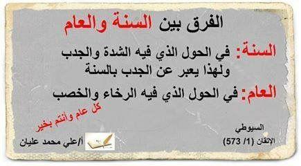 Pin By قناة منوعة بـانـيـان Baniane On فروق لغوية Learn Arabic Language Cool Words Language