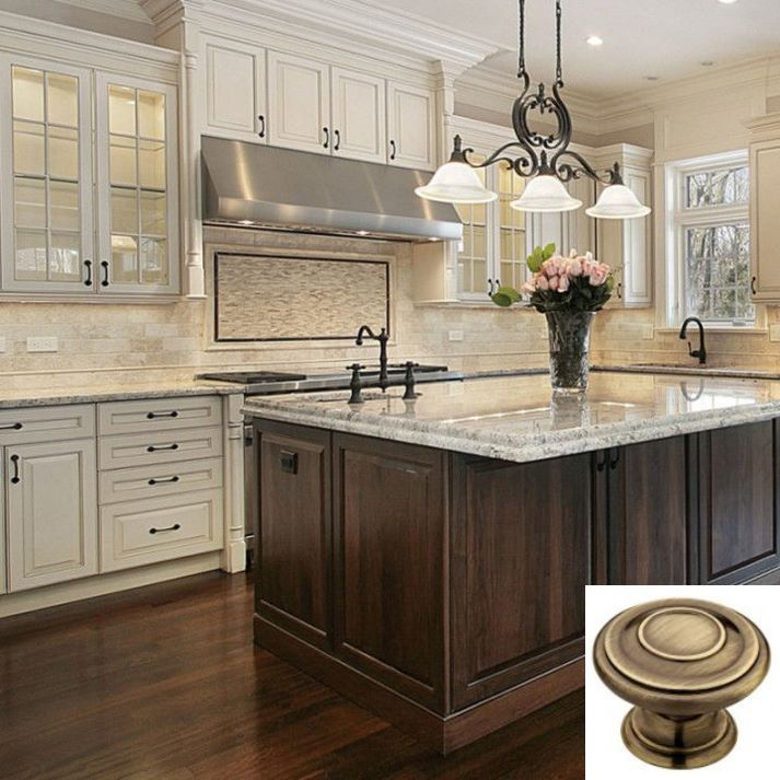 Light Cherry Kitchen Cabinets: Dark, Light, Oak, Maple, Cherry Cabinetry And Mdf Vs. Wood