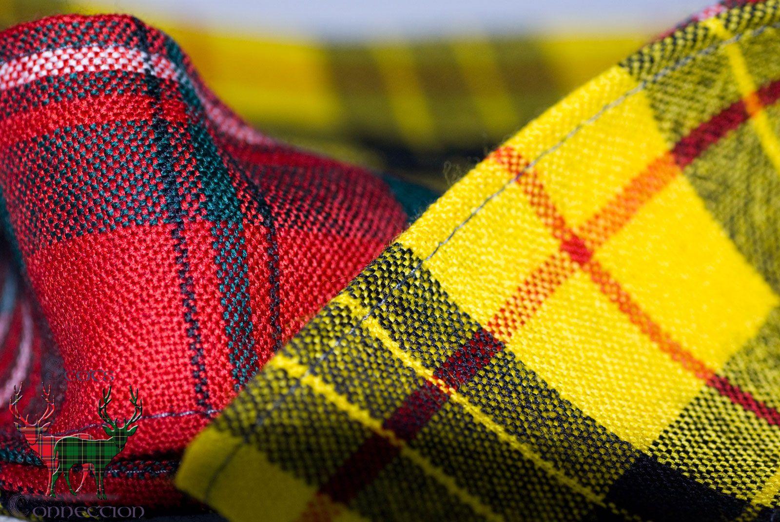 Scottish tartan wedding handfastings tartan accessories clothing