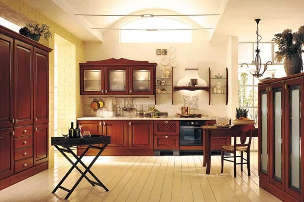 Zeitlose, Traditionelle Küche Design | Küchenzeile | Pinterest