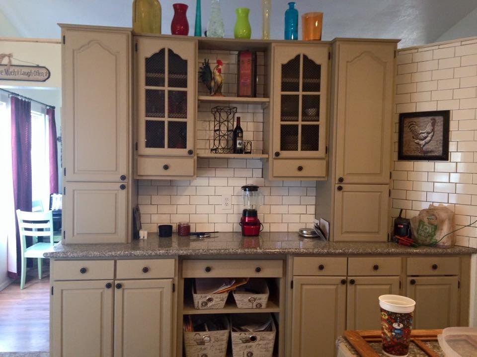 Reclaim Beyond Paint Linen Kitchen Cabinet Colors Diy Furniture Beyond Paint