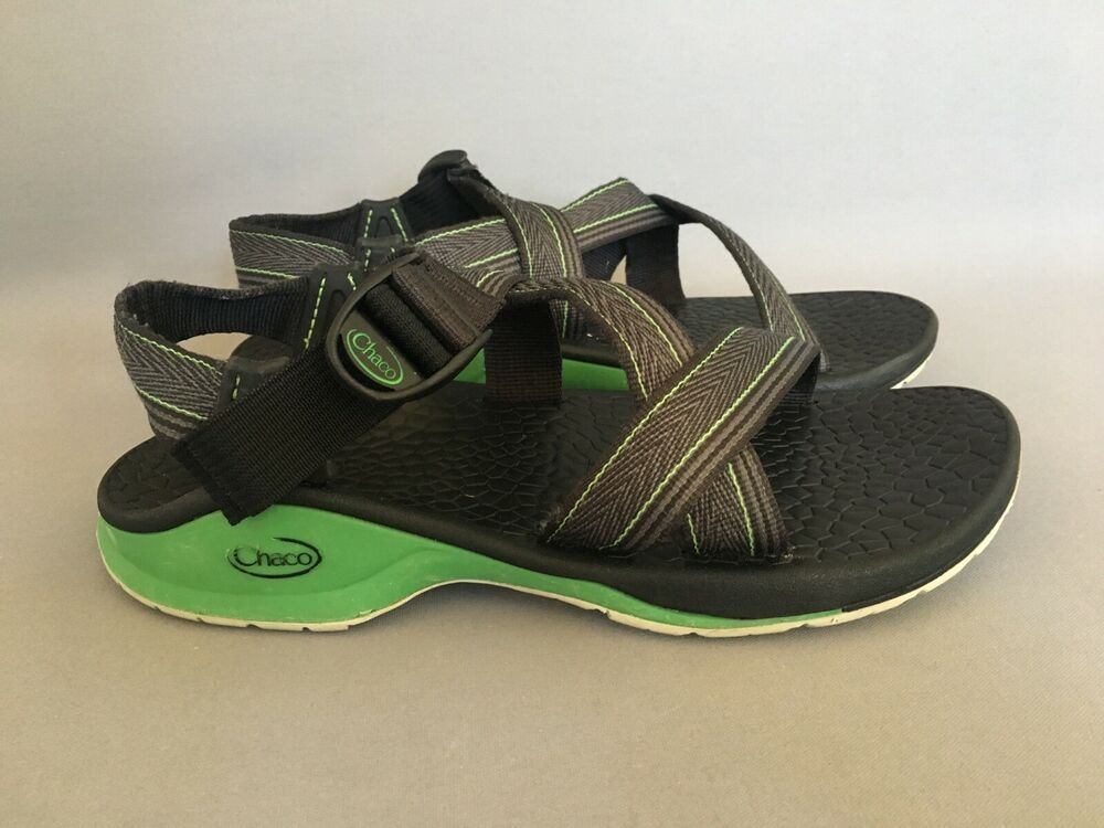 how to adjust chacos with multiple straps