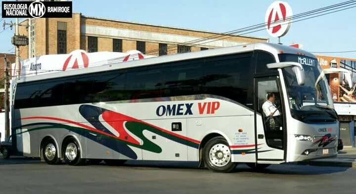 Volvo 9700 grand l omex vip internacional | Coaches, Buses