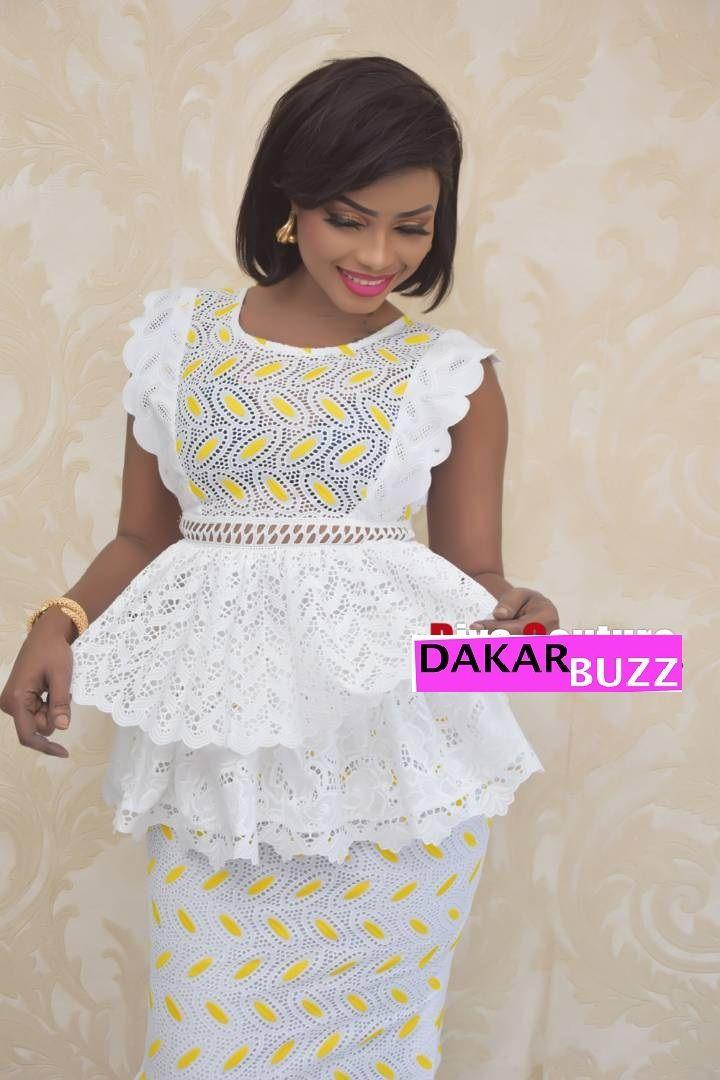 ( 30 PHOTOS ) Les dernières tendances de la mode KORITÉ 2018, Mbathio  Ndiaye chics