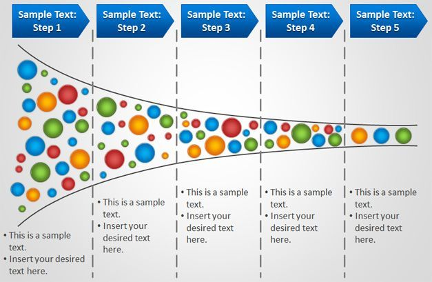 Free funnel diagram template for powerpoint sexy pps and free funnel diagram template for powerpoint ccuart Gallery