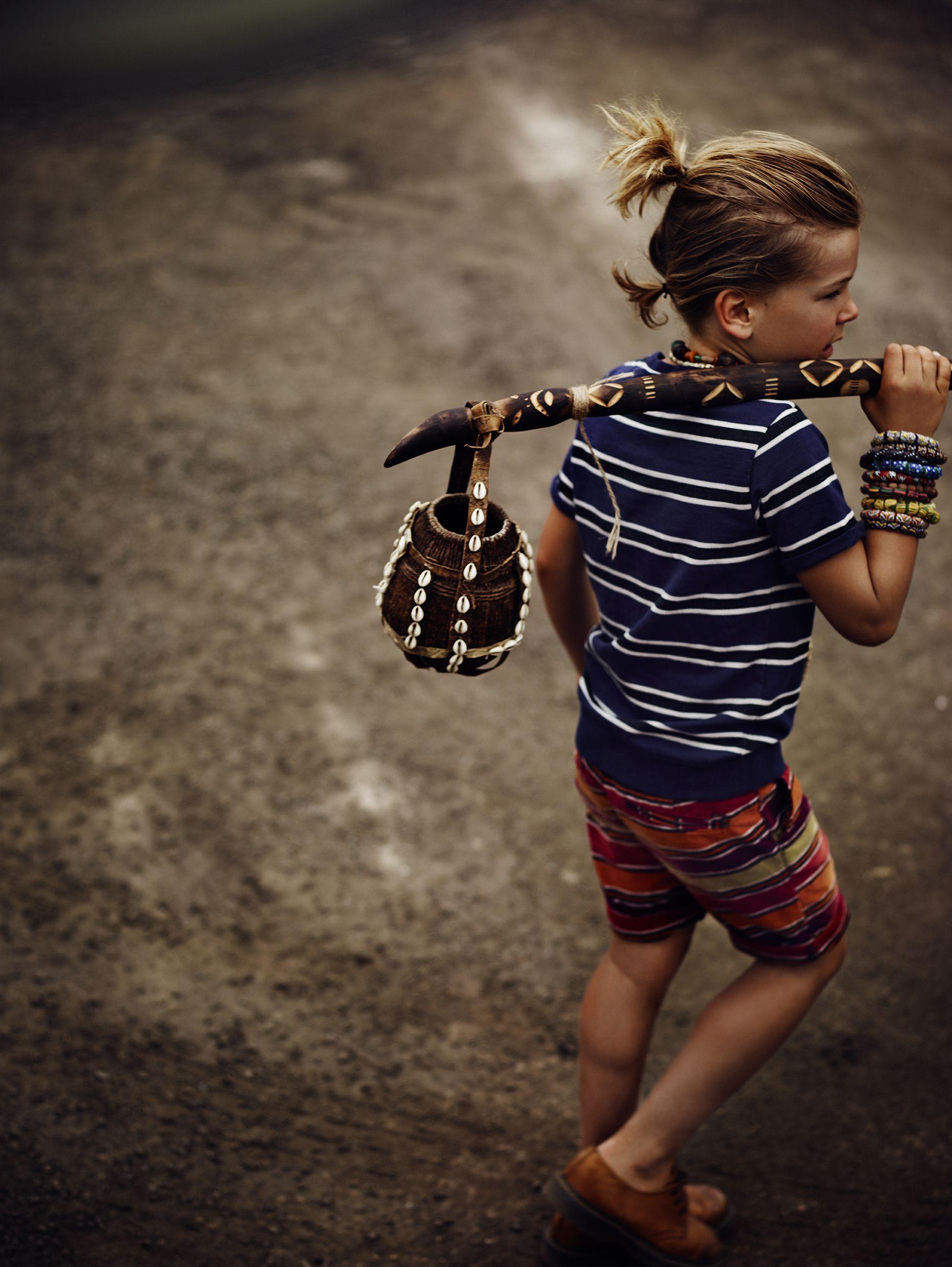 Boys Clothing | Scotch Shrunk | Scotch & Soda