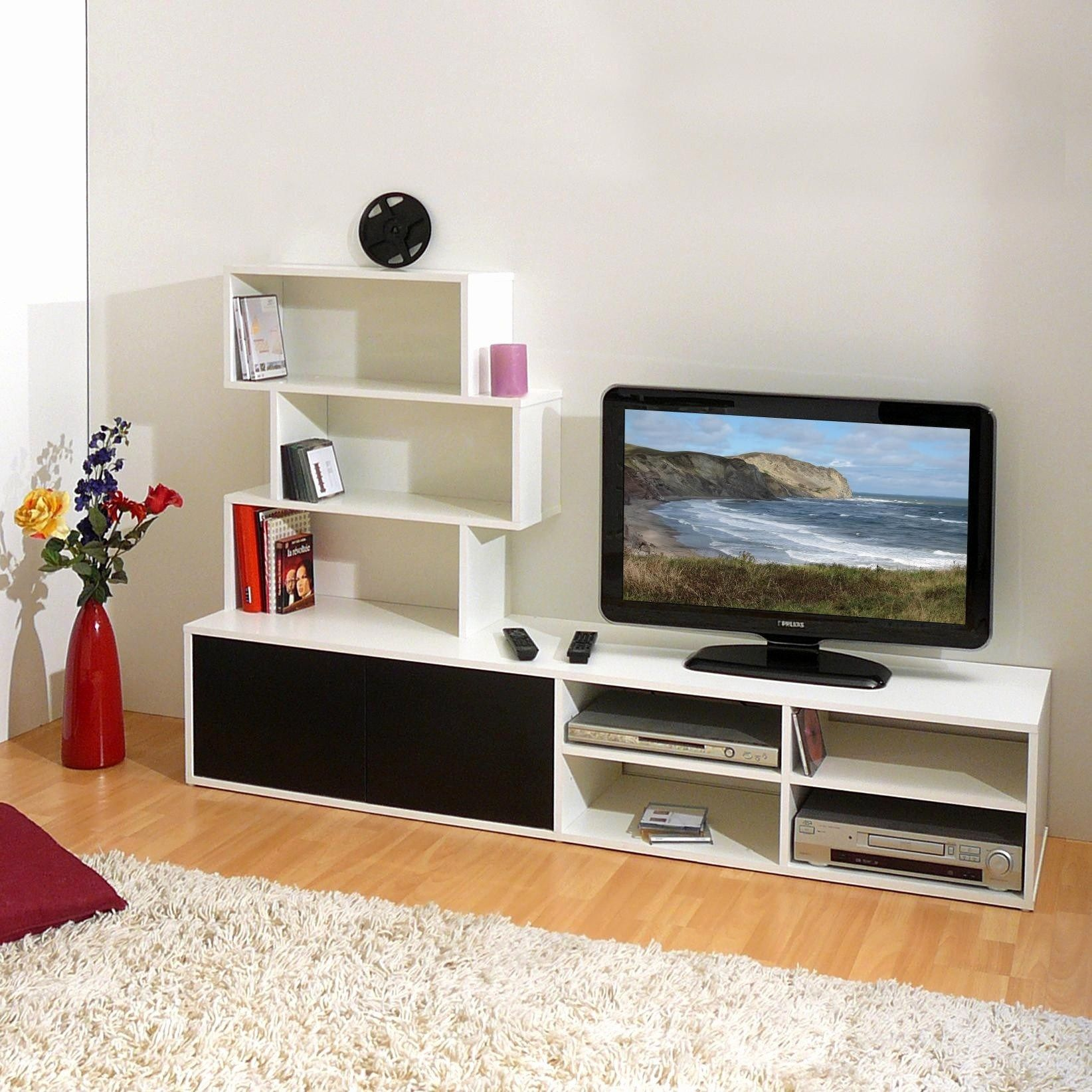 Best Of Television Chez Conforama Television Tables Home Decor