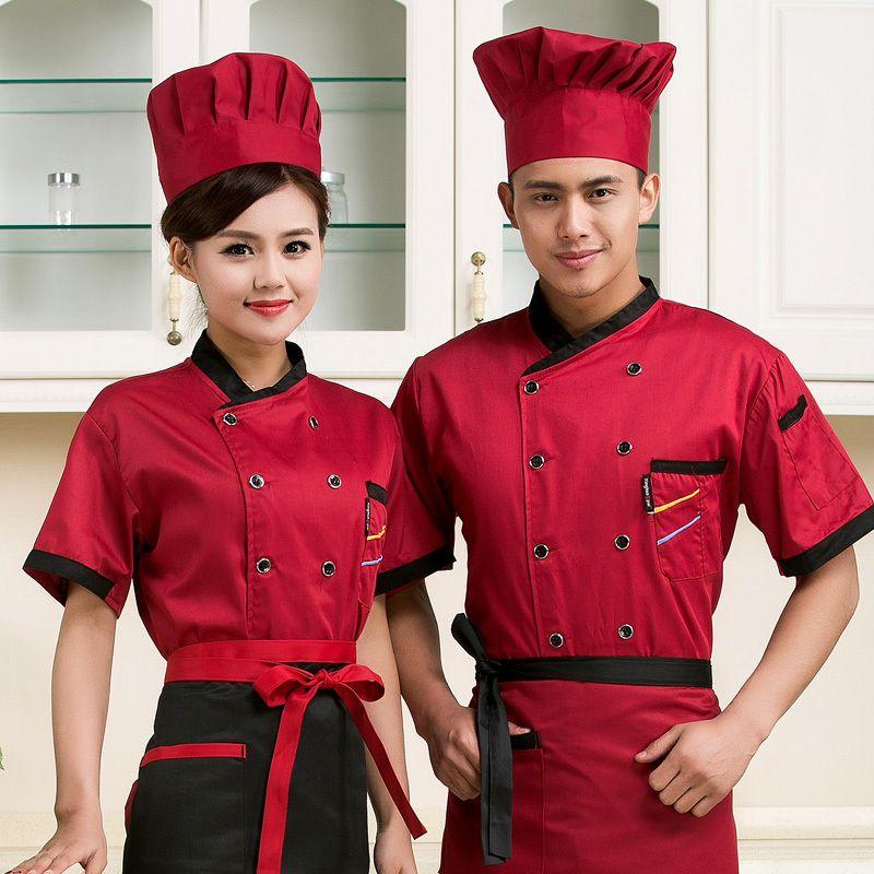 uniforme chef - Buscar con Google Más 3f00e6b6d3b