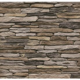 Stonecraft 12 Sq Ft Multicolor Ledge Stone Veneer