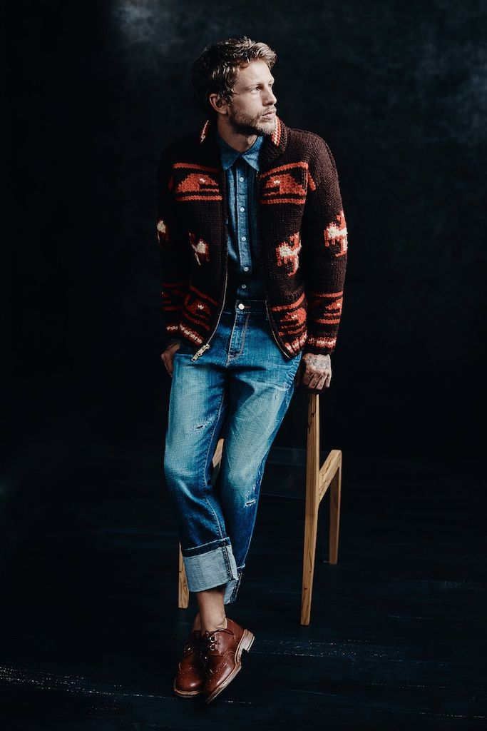 Well Played   The AW15 Cadillac Collection