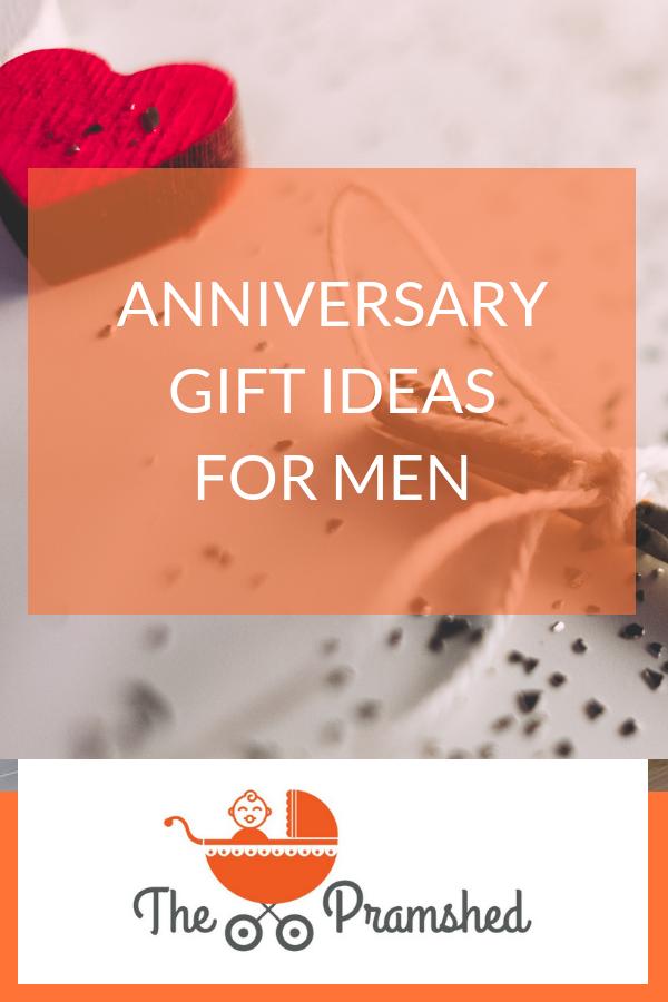 Anniversary Gift Ideas for Men Best boyfriend gifts, Diy