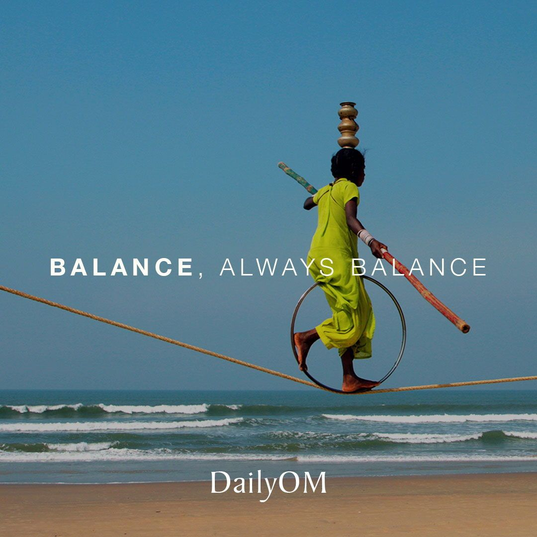 Dailyom Motivation Quotes Balance