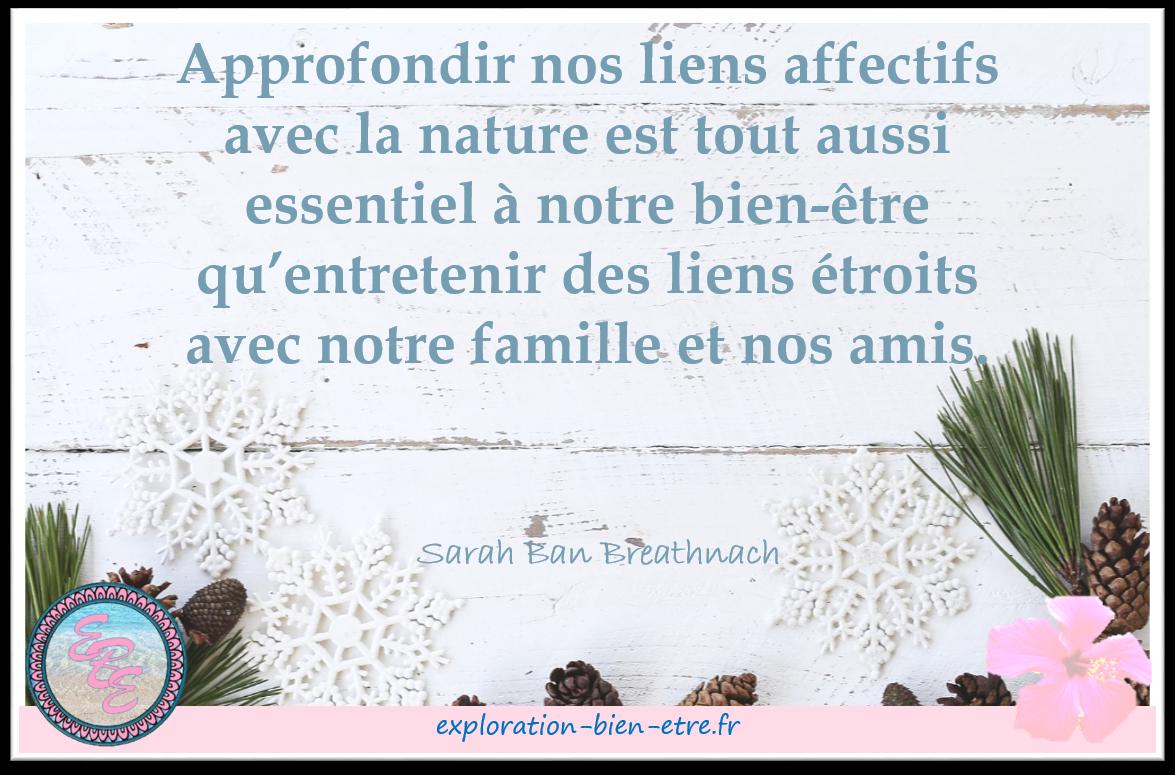 Citation Inspirante Pour Vivre Les Saisons En Harmonie Tant Avec La