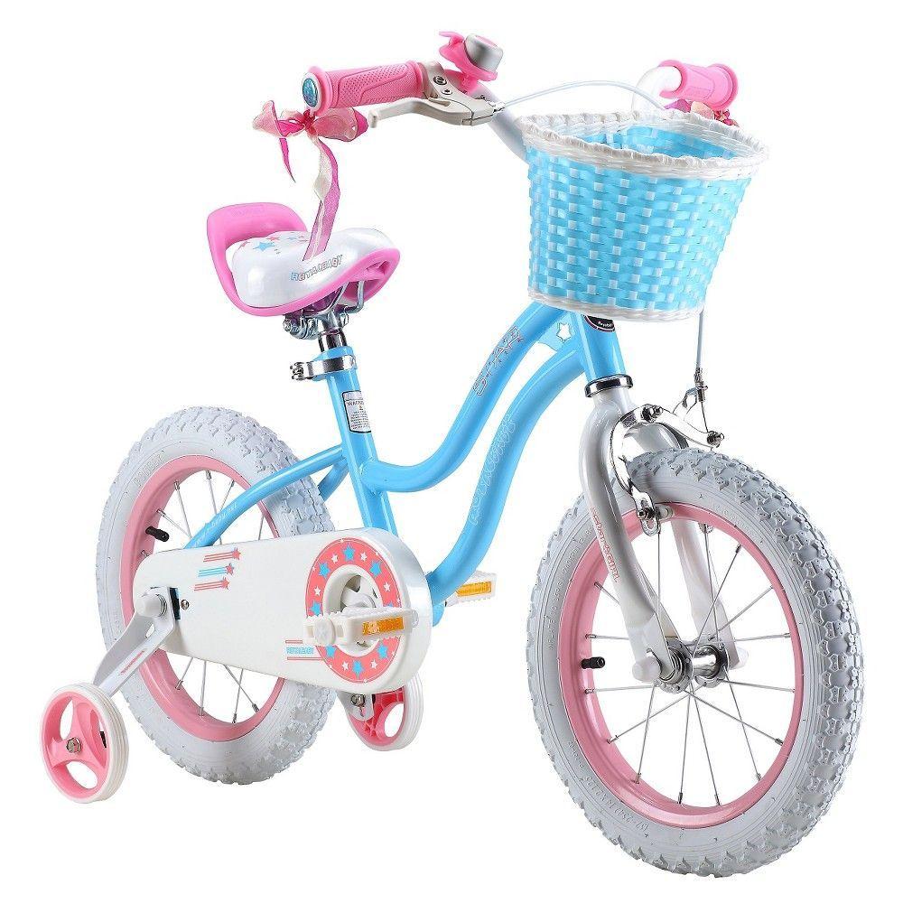 Royal Baby Girls Stargirl 16 Bmx Bike -
