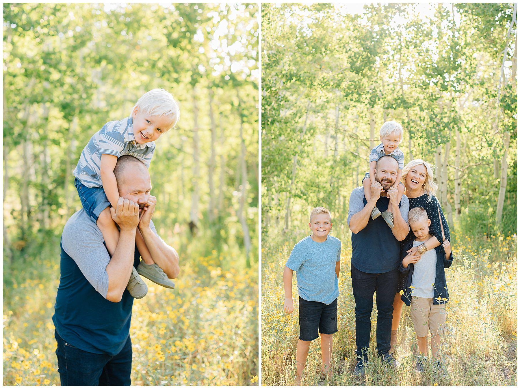 Frame #extendedfamilyphotography