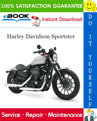 2010 Harley Davidson Sportster 883 1200 Models Xl883r Xl883c Xl883l Xl883n Xl1200c Xl120 Harley Davidson Sportster Harley Davidson Sportster Motorcycle