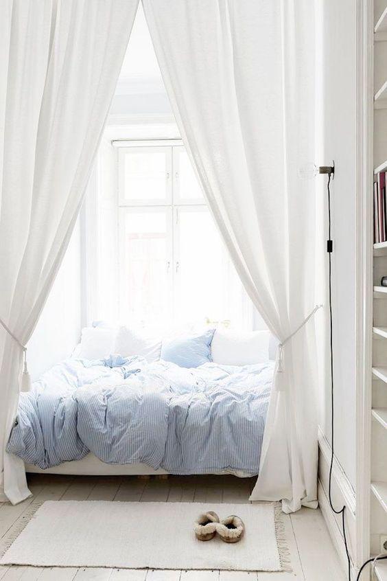 Photo of 6 Tipps Und 33 Ideen Für Die Gestaltung Ein Romantisches Schlafzimmer