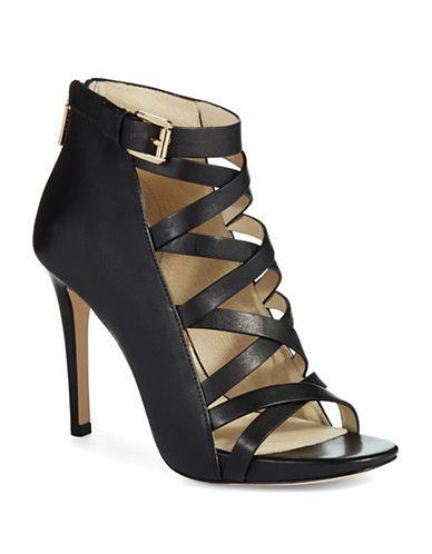 Heels, Shoe boots, Michael kors shoes