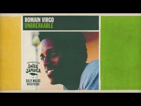Romain Virgo - Soul Provider (Brighter Days Riddim) - prod