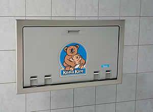 Pin On Koala Baby Changing Stations