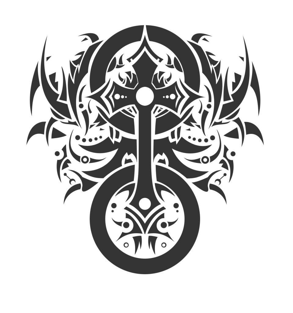 Infinity Tattoo infinitytattoos on Pinterest
