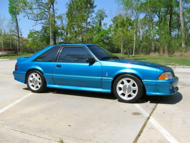 my mom had one of these got me to school on time 1993 mustang cobra 4 wheels pinterest. Black Bedroom Furniture Sets. Home Design Ideas